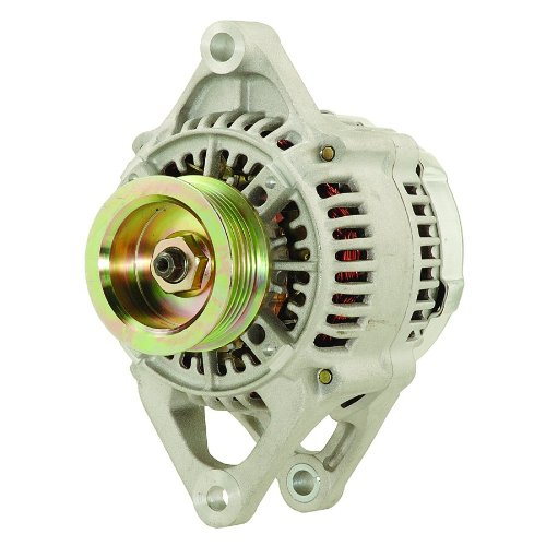 Remy 94614 100% New Alternator (1999 Plymouth Voyager Alternator)