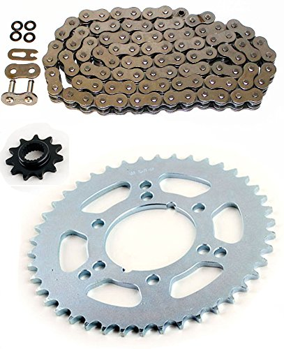 2000 Polaris 325 Trail Boss 325 O-Ring Chain and Sprocket Set 11/42 520-82L