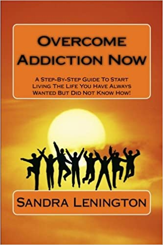 Book Overcome Addiction Now
