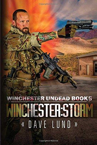 f50cd2cb4e4 Winchester: Storm (Winchester Undead): Dave Lund, Monique Happy ...