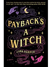 Payback's a Witch: 1