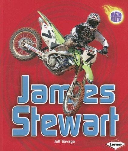 James Stewart (Amazing Athletes)
