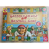Griddly Headz Baseball Game Vancouver Canadians Special Edition