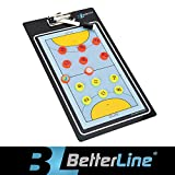Best Inch Drills - Professional Coaching Board for Handball by Better Line Review