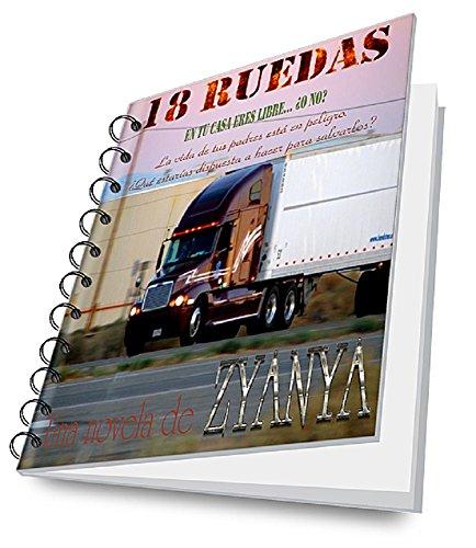 Descargar Libro 18 Ruedas Zyanya