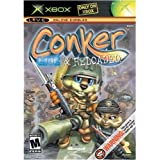 Conker: Live & Reloaded - Xbox (Renewed)