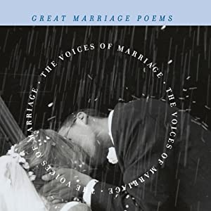 The Voices of Marriage Audiobook