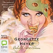 Behold, Here's Poison | Georgette Heyer