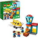 LEGO DUPLO Town Airport 29 Piece Building Blocks