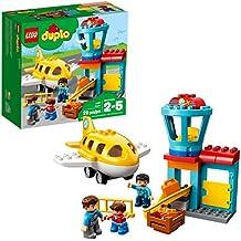 [Patrocinado] LEGO Duplo Town Aeropuerto 10871Building Kit (29piezas)