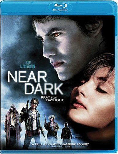 Near Dark [Blu-ray] (Bigelow Eye)