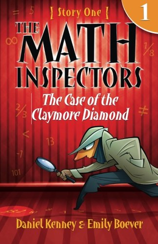 1 - The Case of the Claymore Diamond