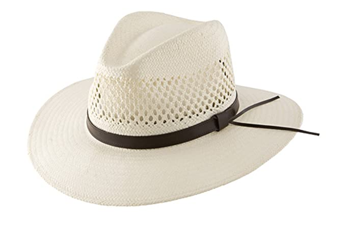 2cdf9357f96 Stetson Digger Hat at Amazon Men s Clothing store