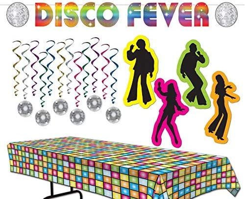 Disco Fever, Baby!   Fiesta retro, Fiestas disco, Fiestas de los 80