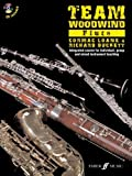 img - for Team Woodwind: Flute (With Free Audio CD) by Cormac Loane (2013-09-05) book / textbook / text book