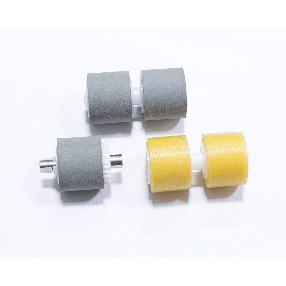 Yanzeo Scanner Exchange Roller Kit Set 0434B002 for Canon DR-5010C DR-6030C