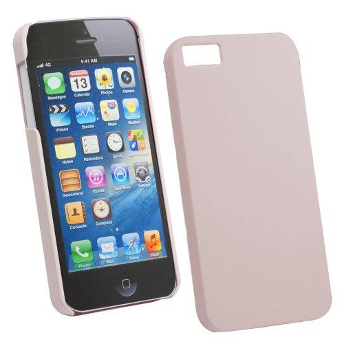 Wentronic CASE f/ iPhone 5 Sand