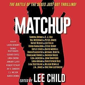 MatchUp Audiobook