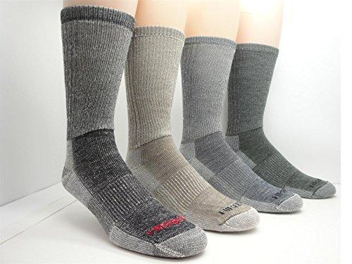 Super wool Hiker Merino Hiking Socks product image