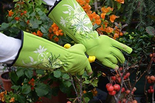 The 8 best gardening gloves for ladies