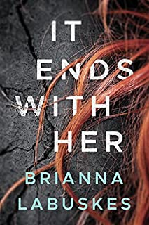 Book Cover: It Ends With Her
