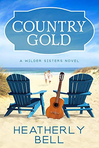 Country Gold by Heatherly M. Bell ebook deal
