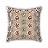 Tenis Nike Best Deals - NICEPLW cushion cases of Bohemian 18 x 18 inches / 45 by 45 cm,best fit for study room,coffee house,family,pub,son,lounge 2 sides