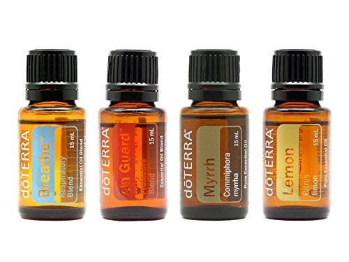 doterra packages - 3