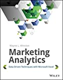img - for Marketing Analytics: Data-Driven Techniques with Microsoft Excel book / textbook / text book