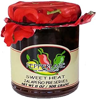 product image for Sweet Heat Jalapeno Preserve (3 pack)