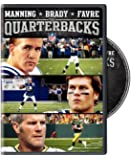 NFL Manning Brady and Favre  Q [Import]