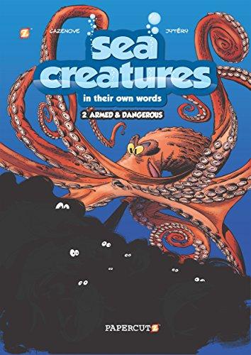 Sea Creatures #2: