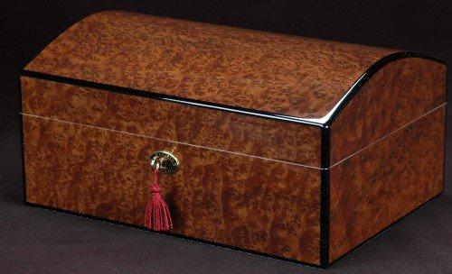 Daniel Marshall 20th Anniversary Treasure Chest Cigar (Chest Humidor)