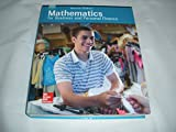 img - for Glencoe Mathematics for Business and Personal Finance Teacher Edition book / textbook / text book