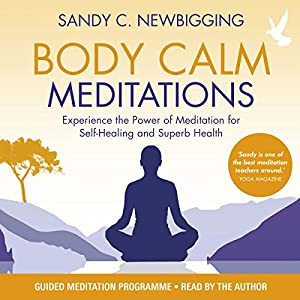 Body Calm Meditations Speech
