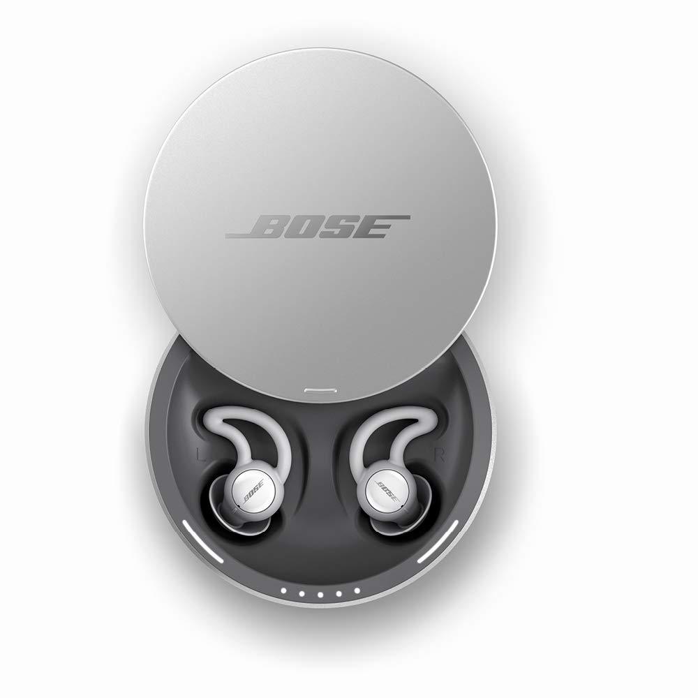 BOSE NOISE-MASKING SLEEPBUDS ノイズマスキングイヤープラグ