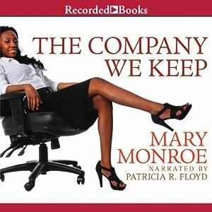 The Company We Keep Audiobook