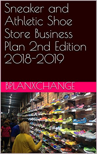shoe store business plan