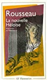 img - for Julie Ou La Nouvelle Heloise (French Edition) book / textbook / text book