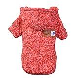 ❤️ Pet Dog Classic Hooded Sweater