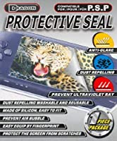 Dragon Protective Seal for Sony Playation System Protable PSP (Certified Refurbished)