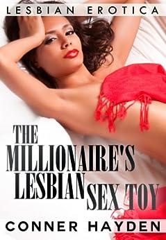 lesbian millionaire