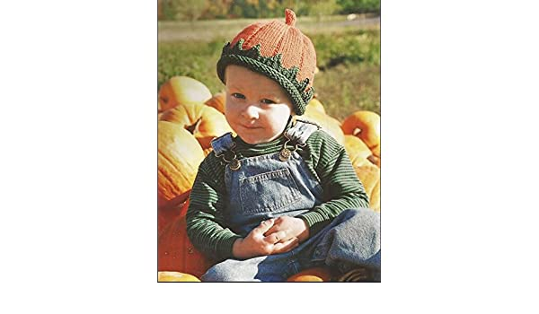 GARDEN PARTY HAT in 3 SIZES to KNIT in WORSTED WEIGHT YARN by FIBER TRENDS
