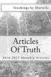 Articles Of Truth: 2016-2017 Monthly Articles