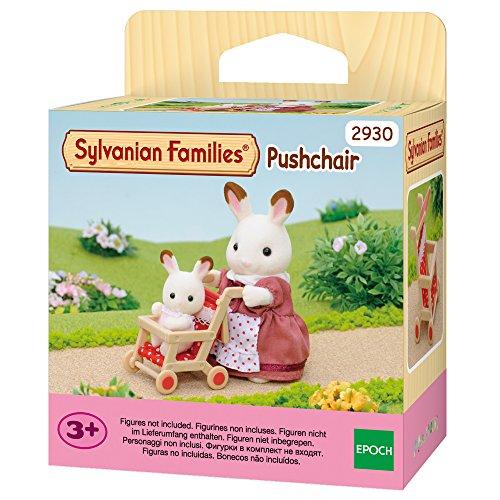 Sylvanian Families 2930 - Kinderwagen