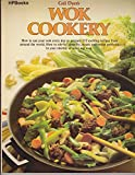img - for Ceil Dyer's Wok Cookery (H.P. Book 75) book / textbook / text book