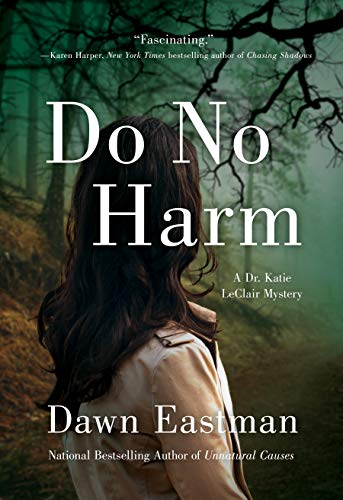 Image of Do No Harm: A Dr. Katie LeClair Mystery