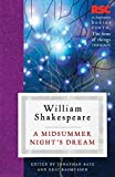 A Midsummer Night's Dream (The RSC Shakespeare)