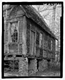 Photo: Biltmore Forestry School,Cantrell Creek Lodge,Brevard,Transylvania County,NC 9