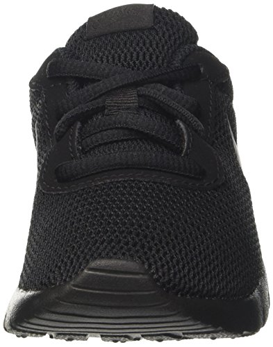 Nike Jungen Tanjun (Ps) Joggingschuhe Schwarz (Black/Black)